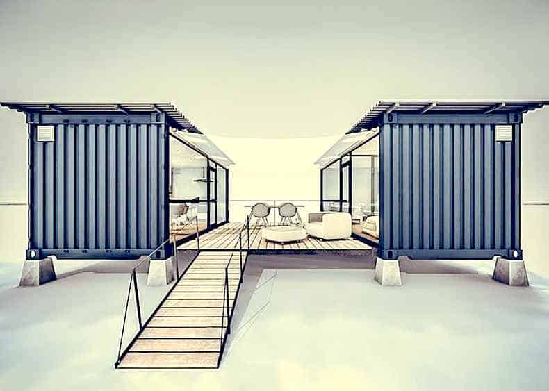 shipping container cabin2-13