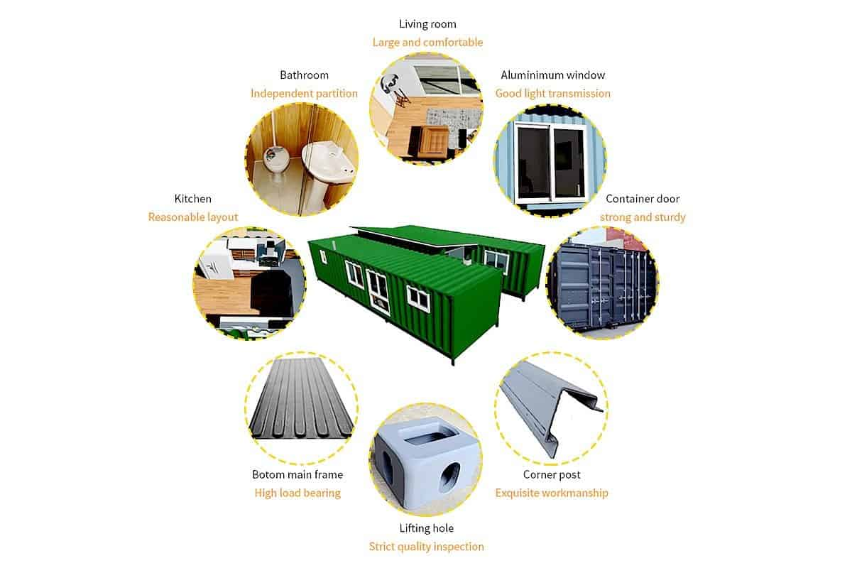 shipping container home details1