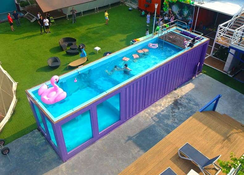 Portable Swimming Pool3