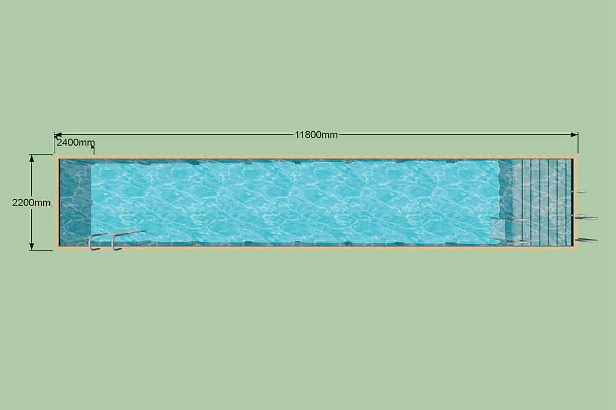 Portable Swimming Pool4