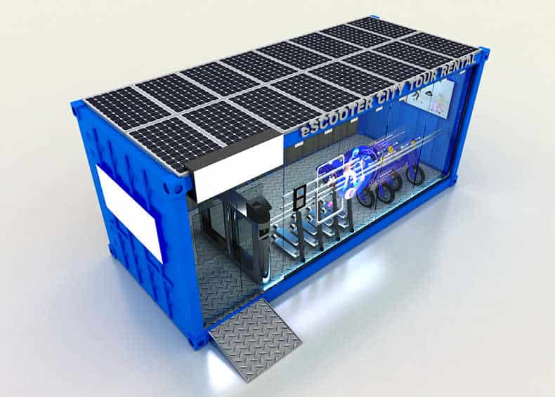 container showroom banner1