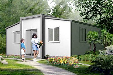 expandable container house1