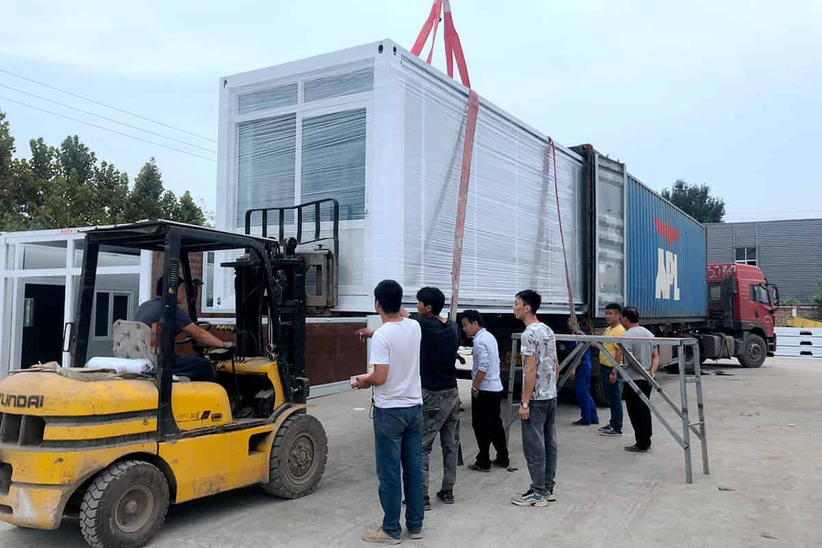 expandable container house19