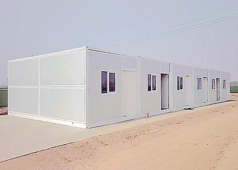 folding container house2
