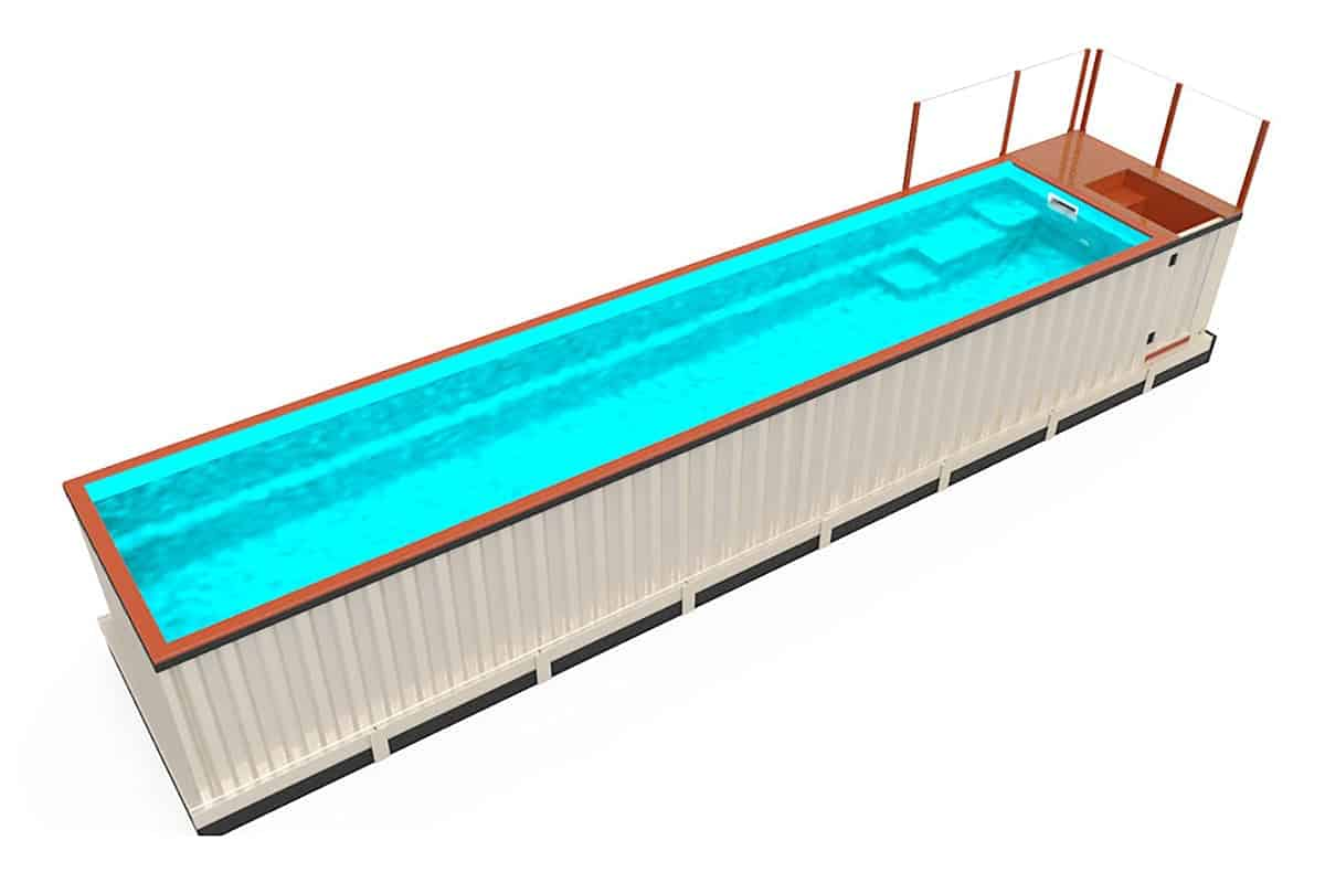 shipping container pool12